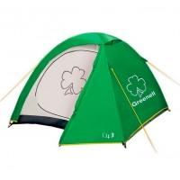 Палатка трехместная GREENELL ЭЛЬФ 3 V3