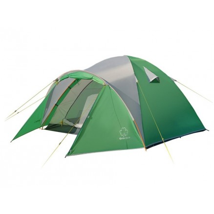 Палатка четырехместная GREENELL ДОМ4