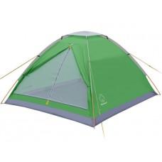 Палатка трехместная GREENELL Моби 3 v2