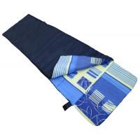 Спальный мешок Зубрава МС100 однослойный