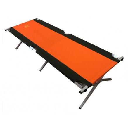 Туристическая кровать-раскладушка AVI OUTDOOR алюминий
