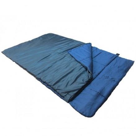 Спальный мешок Зубрава МС200 двухслойный